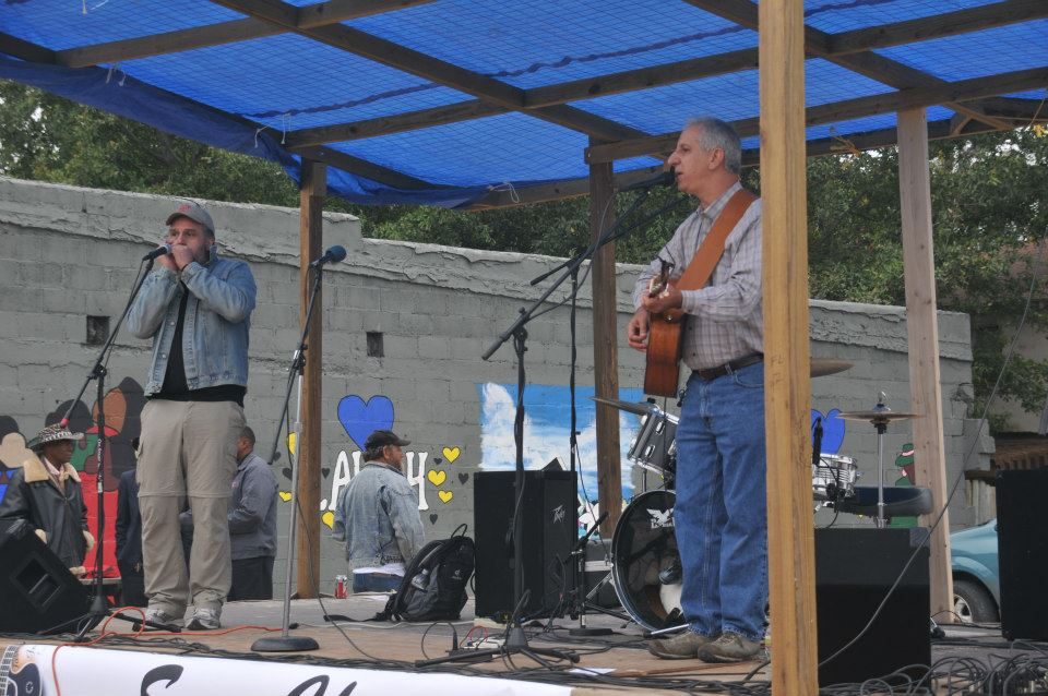 2012-10-06-Sam-Chatmon-Blues-Festival